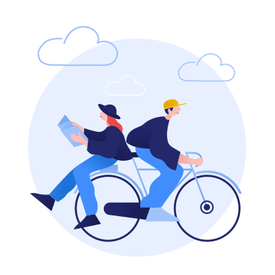 style Spending time together images in PNG and SVG | Icons8 Illustrations