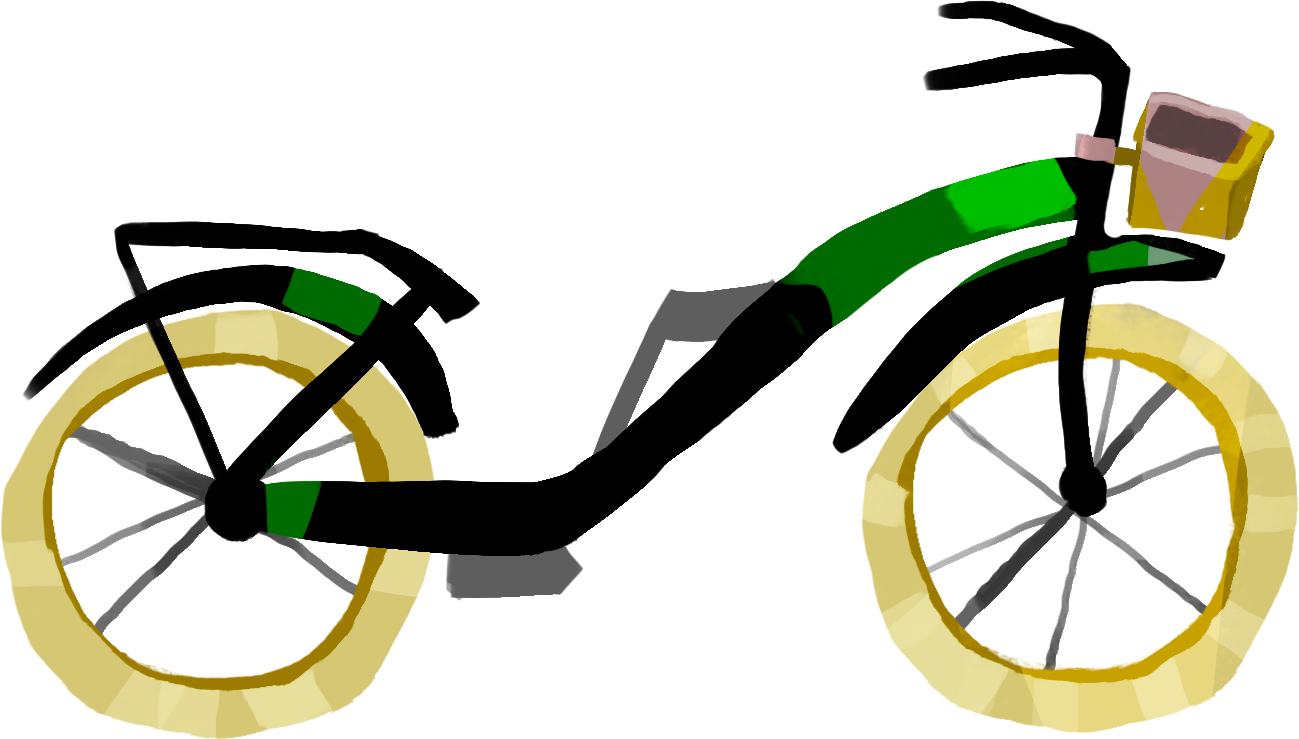 style bike Vector images in PNG and SVG | Icons8 Illustrations