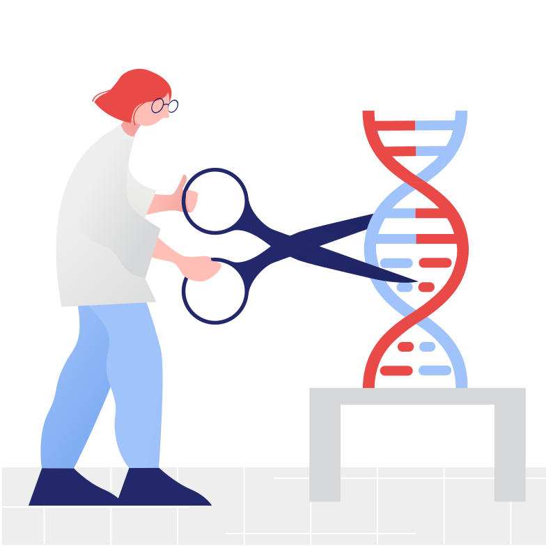 style Genetic engineering Vector images in PNG and SVG | Icons8 Illustrations