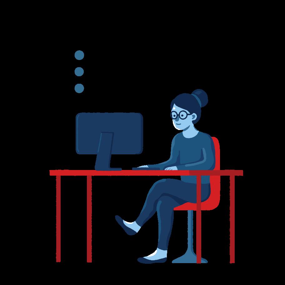 Task list Clipart illustration in PNG, SVG