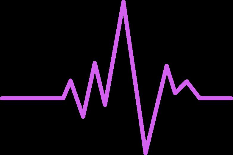 pulse Clipart illustration in PNG, SVG