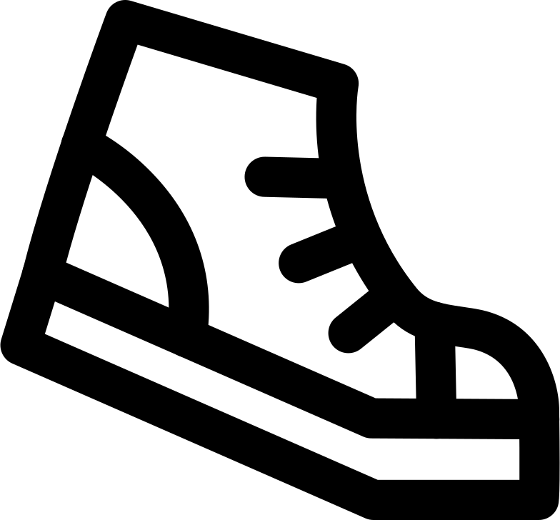 style shoe Vector images in PNG and SVG | Icons8 Illustrations