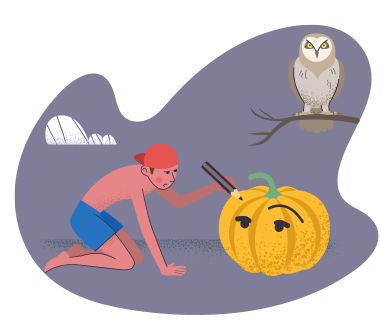 style Halloween preparation images in PNG and SVG   Icons8 Illustrations
