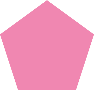 style pentagon pink images in PNG and SVG | Icons8 Illustrations