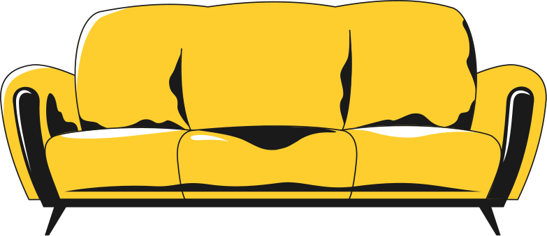 style sofa Vector images in PNG and SVG | Icons8 Illustrations