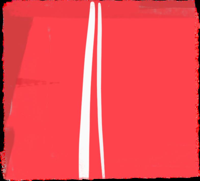 Vektorgrafik im  Stil rote box als PNG und SVG | Icons8 Grafiken