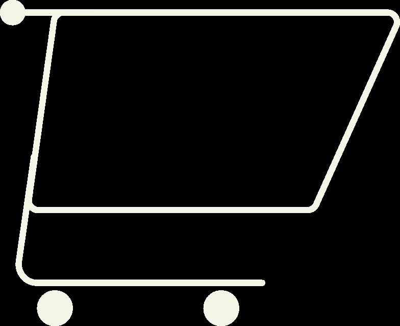 shop cart Clipart illustration in PNG, SVG