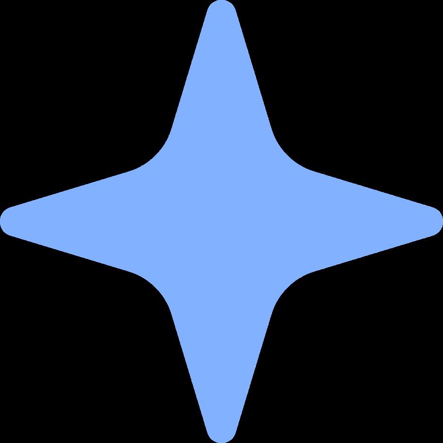 star color Clipart illustration in PNG, SVG