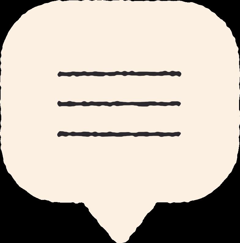 Imágenes vectoriales chatbubble en PNG y SVG estilo    Ilustraciones Icons8