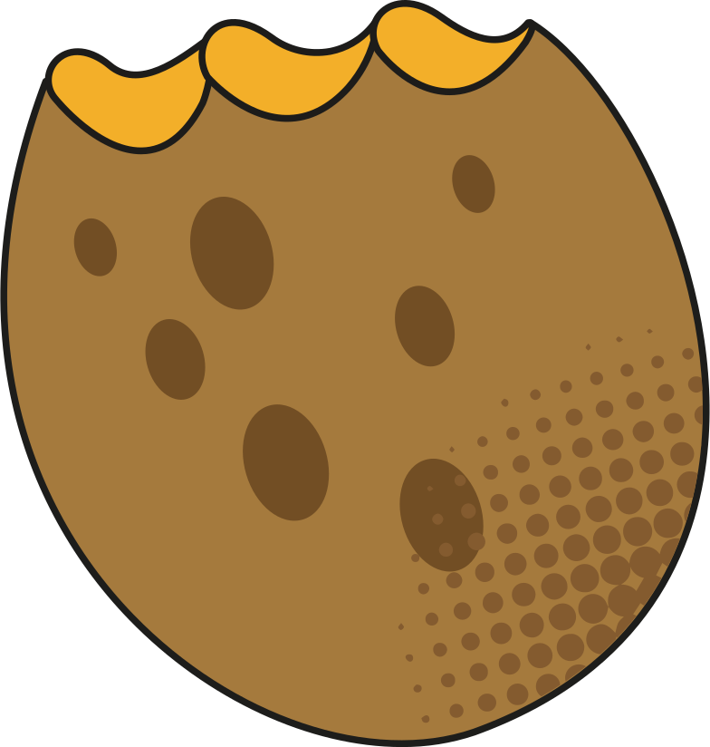 cookies Clipart illustration in PNG, SVG