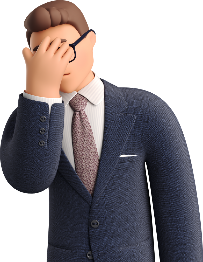 style facepalm man Vector images in PNG and SVG | Icons8 Illustrations