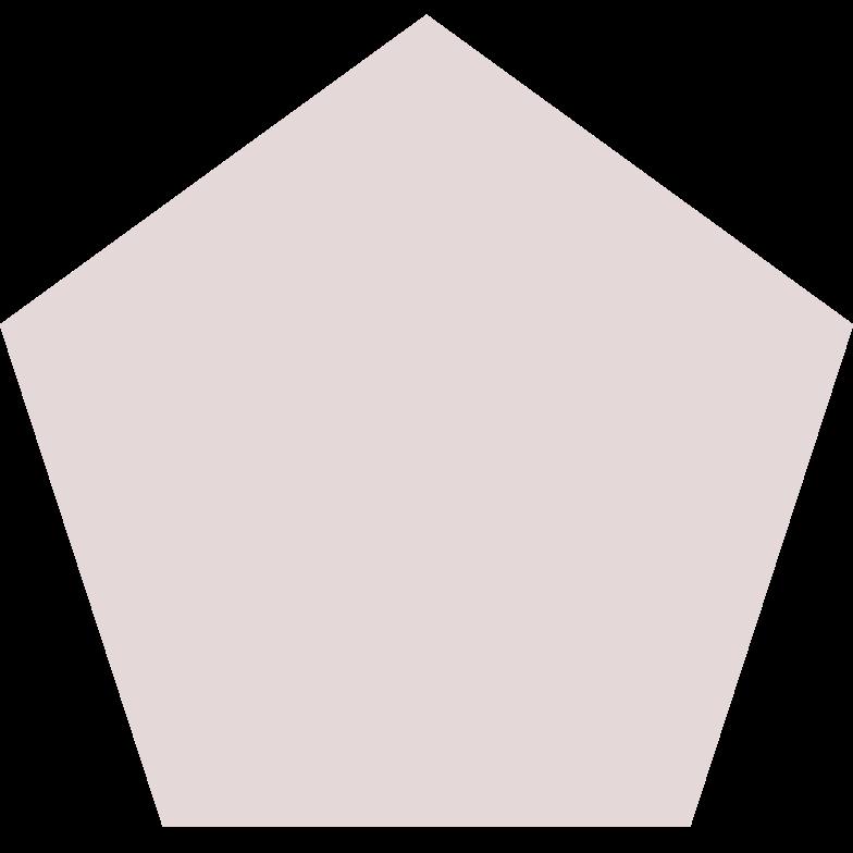 pentagon nude Clipart illustration in PNG, SVG