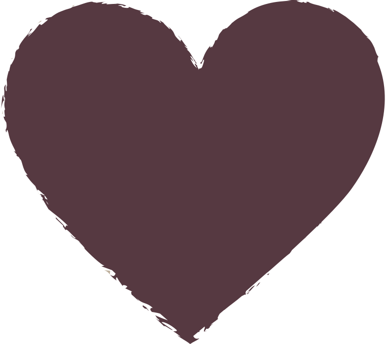style heart-dark-brown Vector images in PNG and SVG | Icons8 Illustrations
