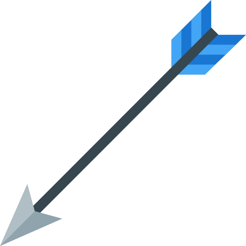 arrow Clipart illustration in PNG, SVG