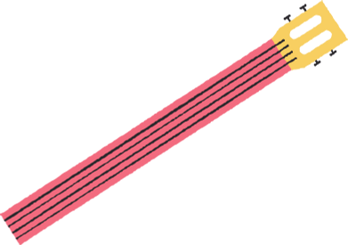 style half guitar images in PNG and SVG | Icons8 Illustrations