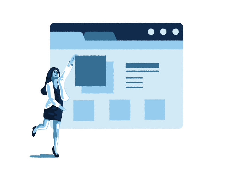 style Profile update  Vector images in PNG and SVG | Icons8 Illustrations