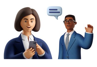 style Business communication images in PNG and SVG   Icons8 Illustrations