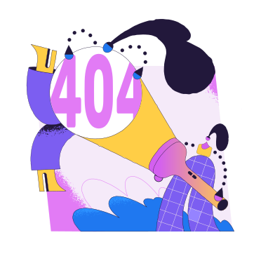 style Page not found images in PNG and SVG | Icons8 Illustrations