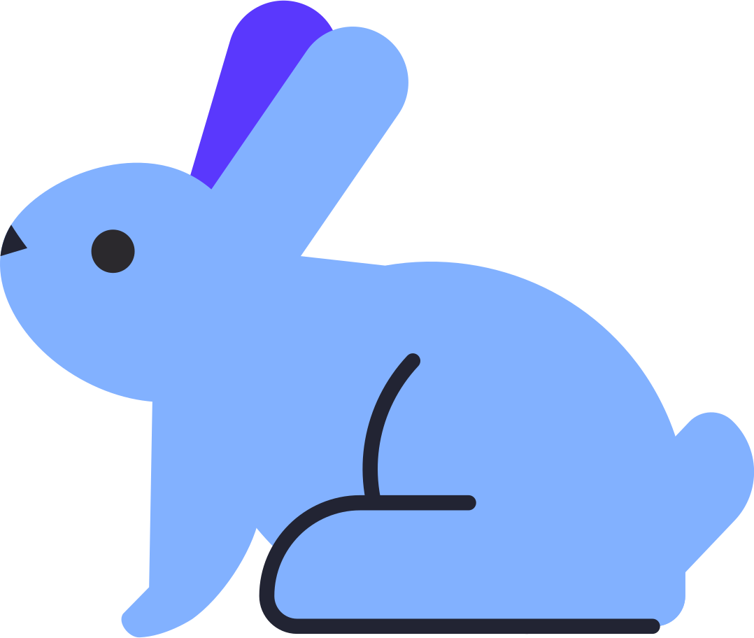 style rabbit Vector images in PNG and SVG   Icons8 Illustrations