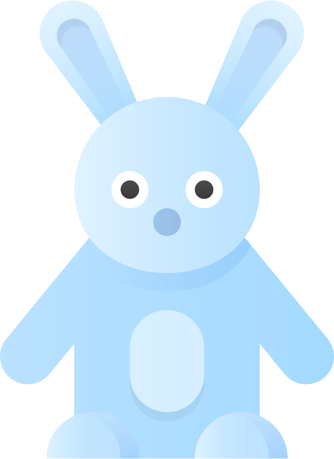 style bunny Vector images in PNG and SVG   Icons8 Illustrations