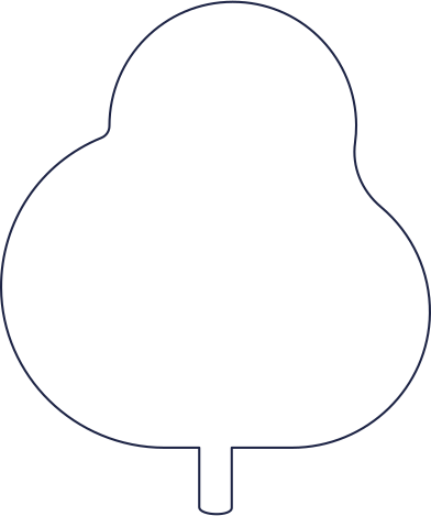 style tree 1 line images in PNG and SVG | Icons8 Illustrations