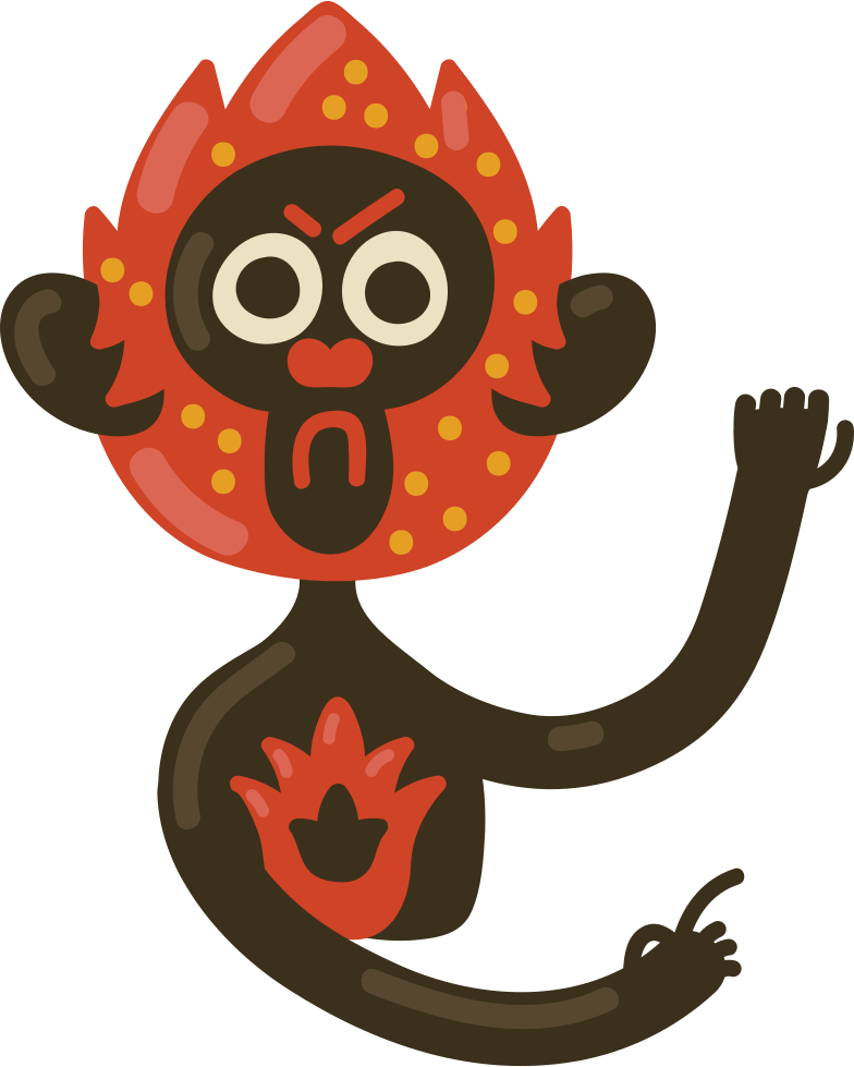 aborigine Clipart illustration in PNG, SVG