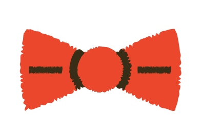 style bow tie images in PNG and SVG | Icons8 Illustrations