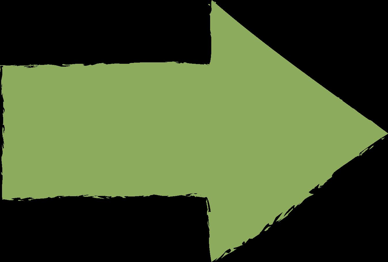 arrow-dark-green Clipart illustration in PNG, SVG