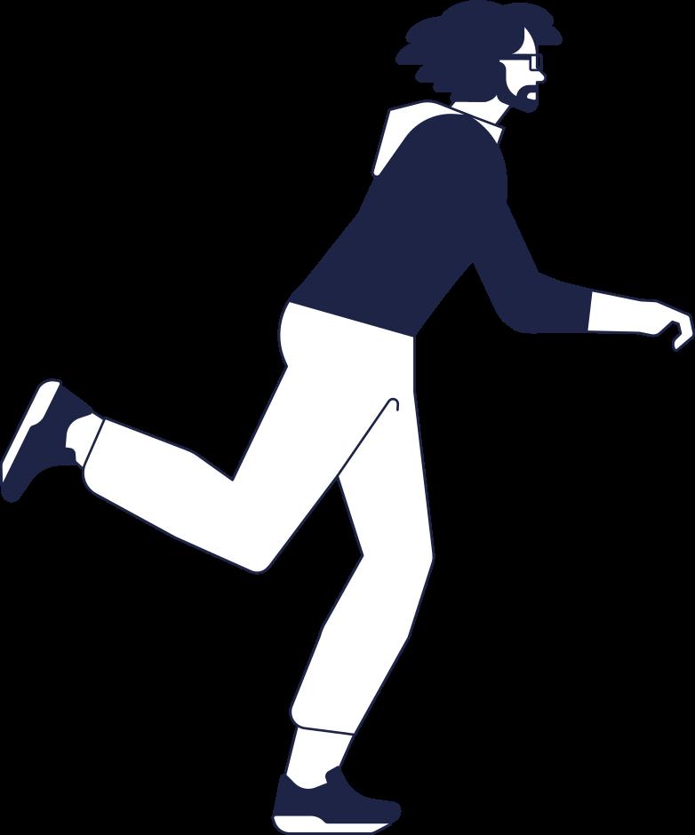 Imágenes vectoriales hombre de compras en PNG y SVG estilo  | Ilustraciones Icons8