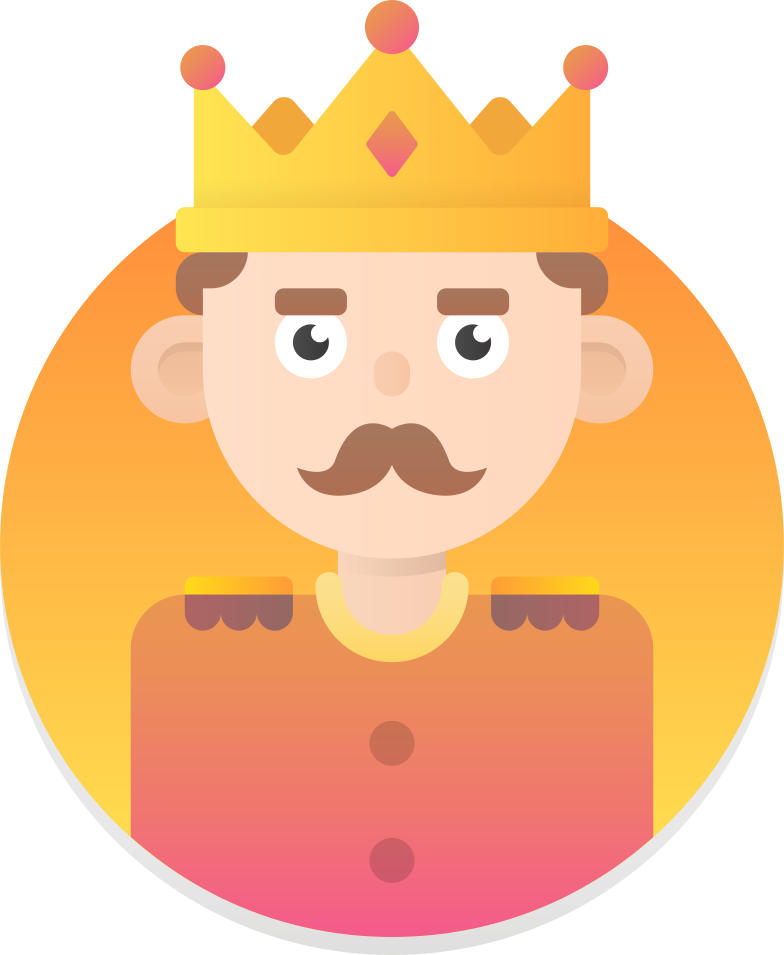 style king Vector images in PNG and SVG | Icons8 Illustrations