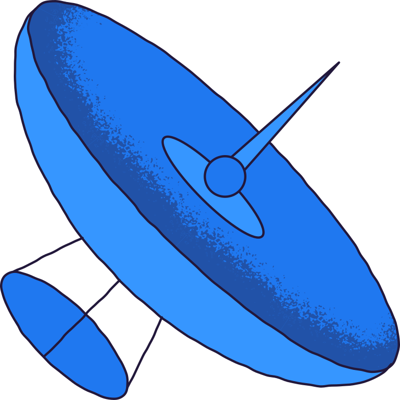 antenna Clipart illustration in PNG, SVG