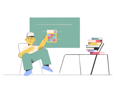 style Math lesson images in PNG and SVG | Icons8 Illustrations