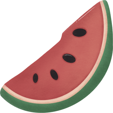 style watermelon images in PNG and SVG   Icons8 Illustrations