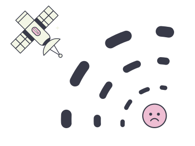 style Bad connection images in PNG and SVG   Icons8 Illustrations