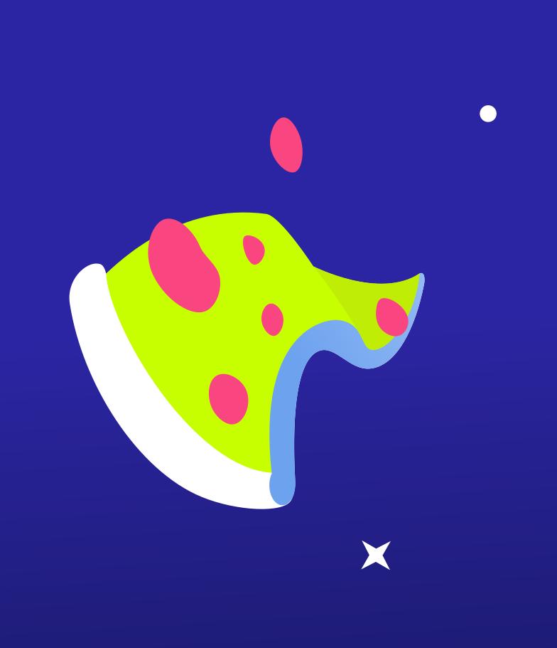 Imágenes vectoriales Fondo azul pizza en PNG y SVG estilo  | Ilustraciones Icons8