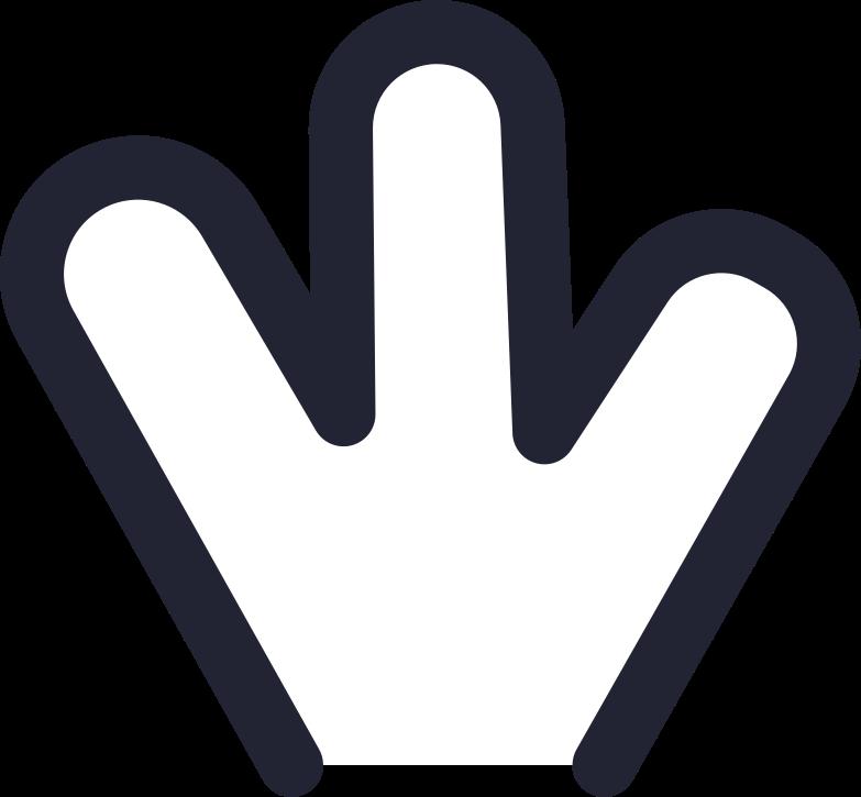 Ilustración de clipart de bush en PNG, SVG