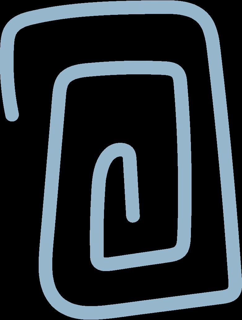 tk blue clip Clipart illustration in PNG, SVG