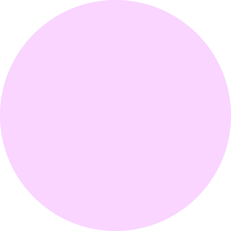 circle pink Clipart illustration in PNG, SVG