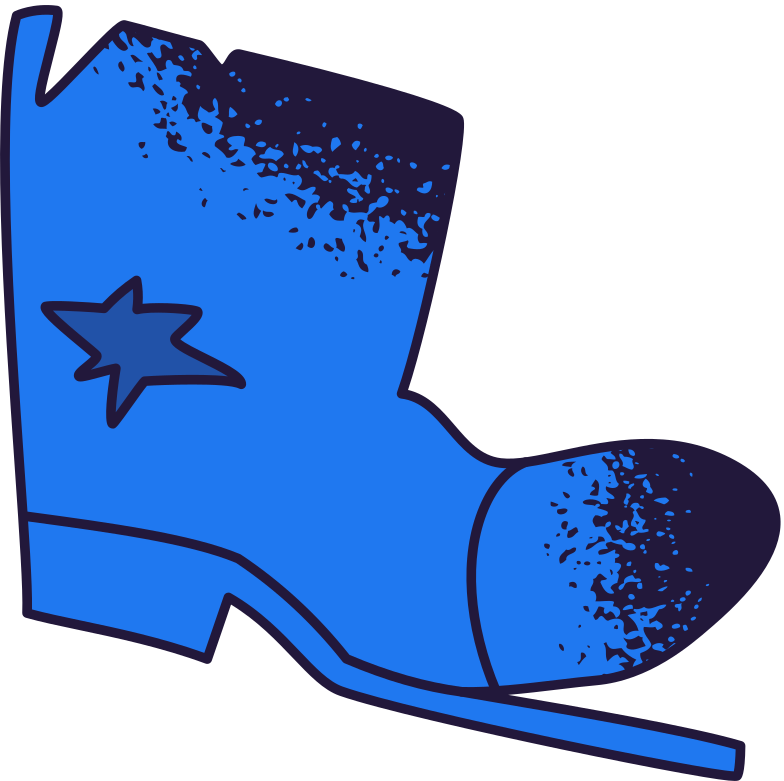 style boot Vector images in PNG and SVG | Icons8 Illustrations