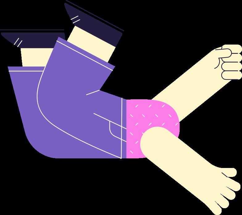 fatal error  body Clipart illustration in PNG, SVG
