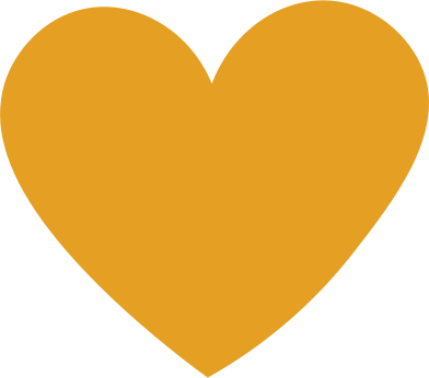 style heart orange images in PNG and SVG   Icons8 Illustrations