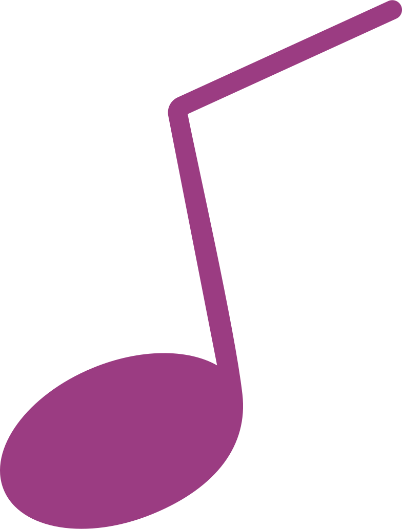 musical note Clipart illustration in PNG, SVG