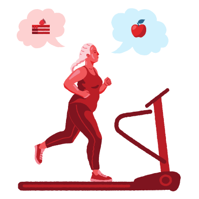 style Road to health images in PNG and SVG | Icons8 Illustrations