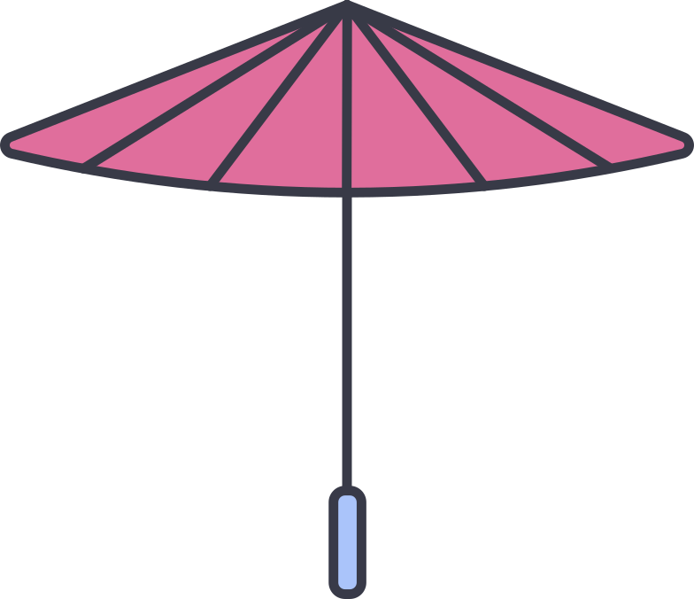 style parasol Vector images in PNG and SVG | Icons8 Illustrations