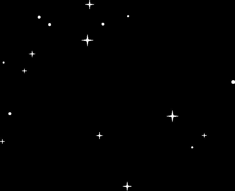 fatal error  stars Clipart illustration in PNG, SVG