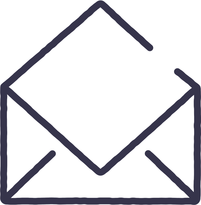 mail Clipart illustration in PNG, SVG