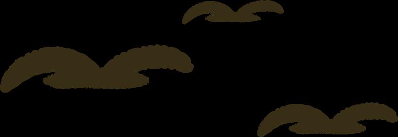 birds Clipart illustration in PNG, SVG
