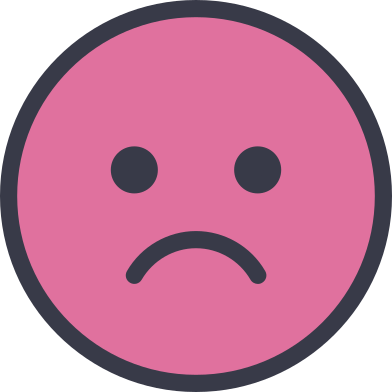 style sad face images in PNG and SVG   Icons8 Illustrations