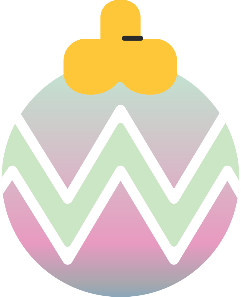 style christmas ball zigzag Vector images in PNG and SVG | Icons8 Illustrations