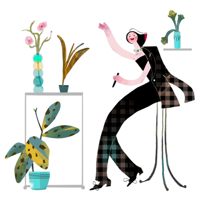 style Flower shop images in PNG and SVG   Icons8 Illustrations